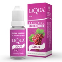 E-liquide LIQUA Raisin / Grape