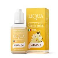 E-liquide LIQUA goût Vanille Flacon 10 ml