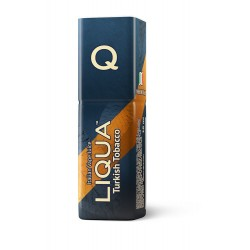 E-liquide LIQUA Q Tabac Turkish / Turkish Tobacco