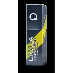 E-liquide LIQUA Q Brightleaf Tobacco / Piedmont Sunrise