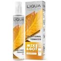 Liqua Mix & Go Traditional Tobacco
