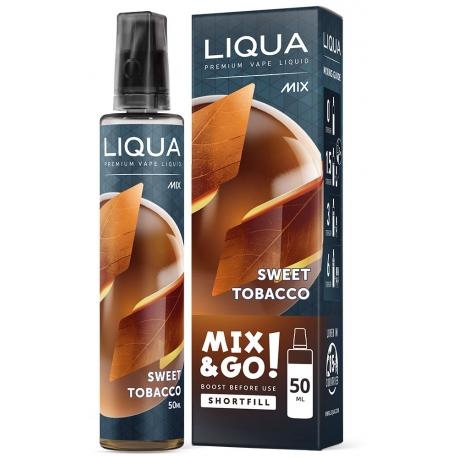E-liquide Mix & Go Classique Doux / Sweet Classic