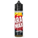 Aramax - E-liquide 50 ml Tarte au citron / Lemon Pie