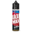 Aramax - E-liquide 50 ml Max Myrtille / Max Blueberry