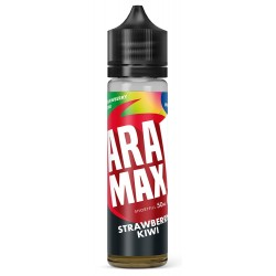 Aramax - E-liquid 50 ml Strawberry Kiwi