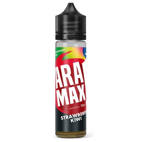 Aramax - E-liquide 50 ml Strawberry Kiwi