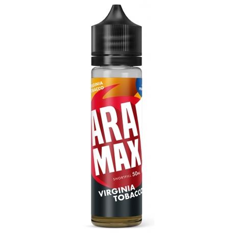 Aramax - E-liquide 50 ml Virginia Tobacco
