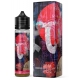 Liqua - E-liquide Super Suppai 50 ml Strawberry & Raspberry/Fraise & Framboise