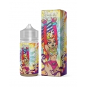 Differ - E-liquide Femme Fatale 80 ml Lucy Diamond / Lucy Diamond