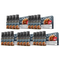 Sweet Tobacco Pack de 20 - Liqua