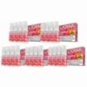 Liqua - Fraise / Strawberry Pack de 20