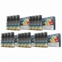 Liqua - Cocktail Tropical / Pina Colada Pack de 20