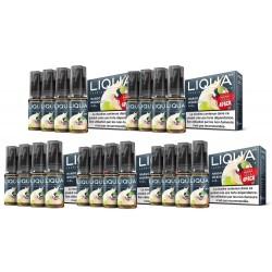 Liqua - Mango Milkshake Pack of 20