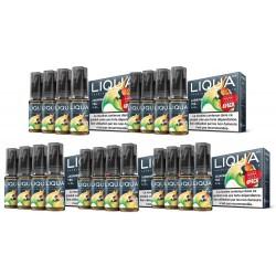 Liqua - Jasmine Tea Pack of 20