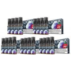Liqua - Ice Fruit Pack of 20
