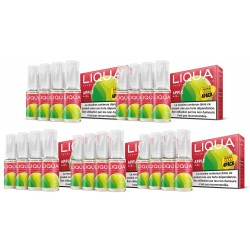 Apple Pack of 20 Liqua