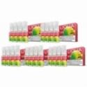 Liqua - Pomme / Apple Pack de 20