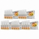 Liqua - Turkish Tobacco Pack of 20