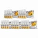 Liqua - Traditional Tobacco Pack of 20