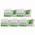 Liqua - Classique Blond / Bright Tobacco Pack de 20