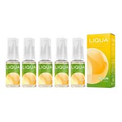 E-liquid Melon x5