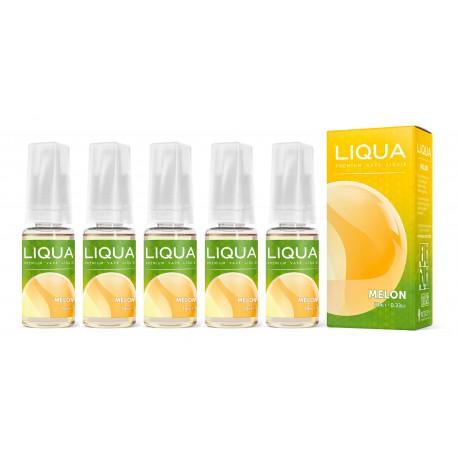 E-liquide Liqua Melon Pack de 5