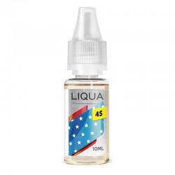 LIQUA 4S American Blend nicotine salt 20mg