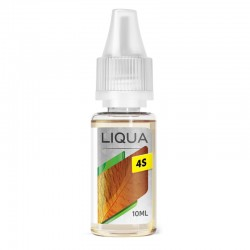 LIQUA 4S Virginia Nikotinsalz 20mg