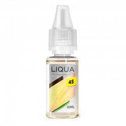 LIQUA 4S Vanilla Nikotinsalz 20mg