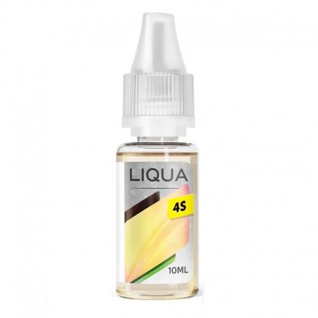 LIQUA 4S Vanilla aux sels de nicotine 20mg