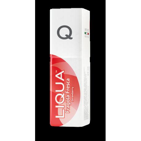 E-liquide LIQUA Q Strawberry / Fragola Fresca