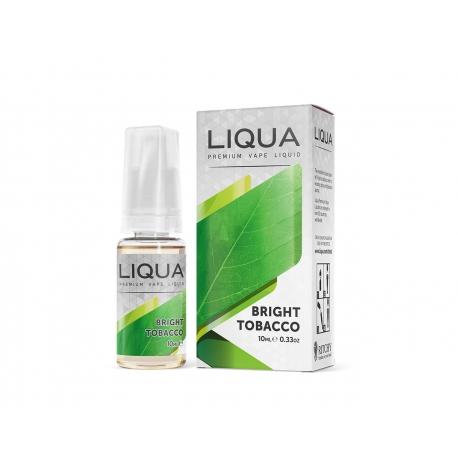 Heller Tabak / Bright Tobacco Liqua