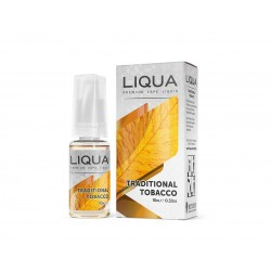 E-liquide Liqua Classique Traditionnel / Traditional Classic