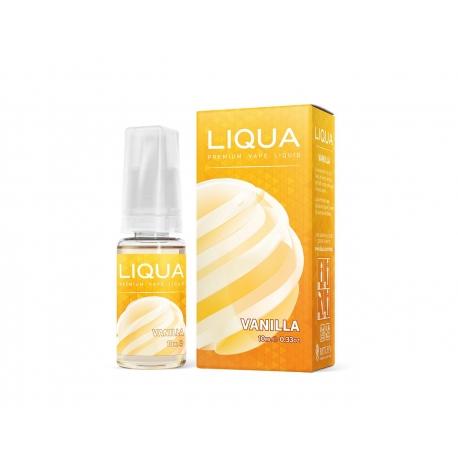 E-liquide Liqua Vanille / Vanilla