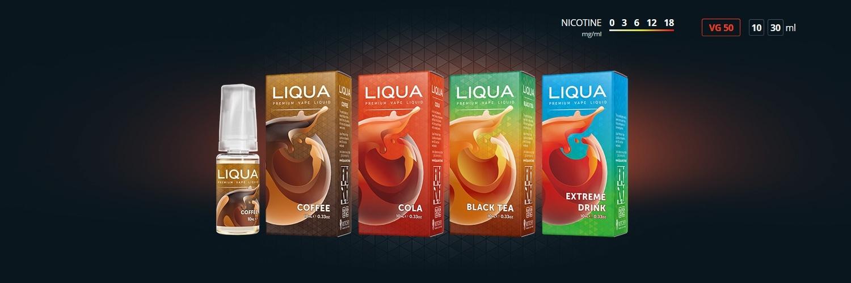 Liqua Getränk