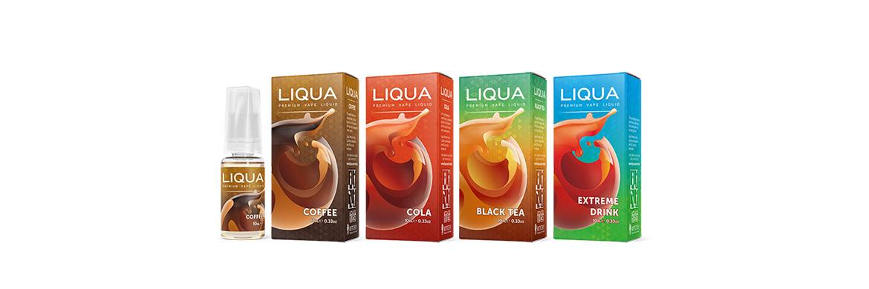 E-liquides Liqua Boisson