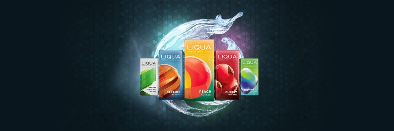 Liqua Eco Elements-Packs